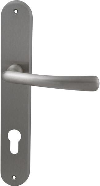 Ручка дверная Ghibli матовый никель