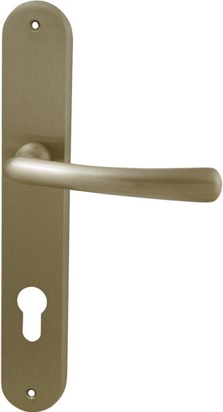 Ручка дверная Ghibli матовое золото