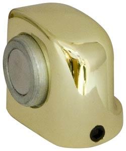 Упор дверной магнитный MDS-003ZA GP Золото