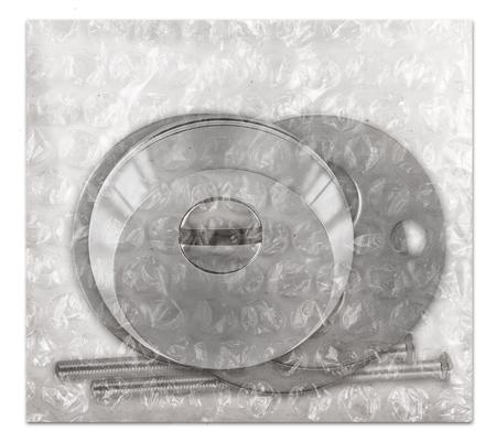 Накладка Z5513 CP ХРОМ (тех упаковка), винт M5x90