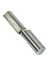 Петля приварная 495 D 20*25, L-150 mm с подшипником