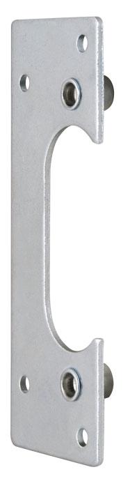 Крепёжная пластина для петли скрытой установки с 3D-регулировкой Architect 3D-ACH 60 (2 шт.)