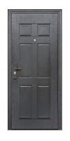 Металлическая дверь К 13
